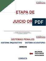 Contextualizacion Del Juicio Oral 1