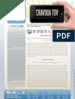 Paracha TOLEDOT 5771 (Torah-Box.com)