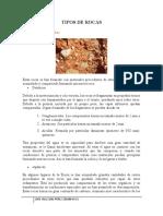 232323743-Tipos-de-Rocas.doc