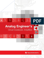 Analog Engineer's Circuit Cookbook - Amplifiers 2nd Ed (2019) slyy137a.pdf