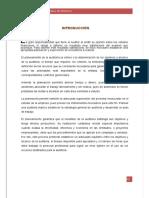 Proceso de Aud. Finan y Gestion
