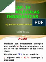 Cap_4_Biomoléculas Inorgánicas.ppsx