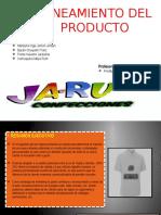Confecciones Jaru Diapositivas Corregir