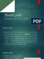 TRAIN Law.pptx