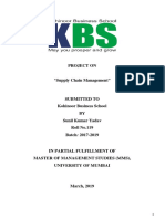 Supply Chain Mngt - Sunil Yadav.pdf