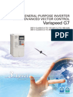 varispeed G7 yaskawa.pdf