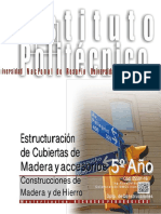 20501-16 CONSTRUCCIONES DE MADERA Y DE HIERRO Estructuración de Cubiertas de Madera y accesorios.docx