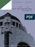 Muralistas y escultores monumentales en México.pdf
