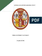 UNIVERSIDAD NACIONAL SAN ANTONIO ABAD DEL CUSCO FERIA.docx