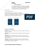 Análisis o Matriz FODA Andy.docx