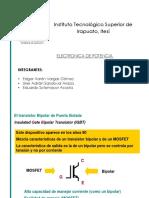 Transistor IGBT.ppt