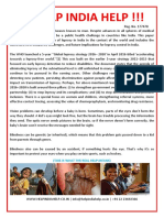 HELP INDIA HELP.docx