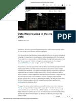 Data Warehousing in the era of Big Data _ LinkedIn.pdf