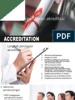5. Langkah Persiapan Akreditasi