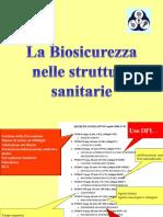 La Biosicurezza Nelle Strutture Sanitarie PG1