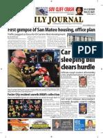 San Mateo Daily Journal 04-05-19 Edition