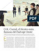 O.K. Corral (Historia National Geographic)