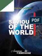 Saviour of the World