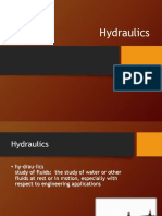 Lesson 14 - Hydraulics.ppt