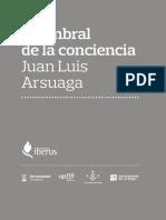 El Umbral de La Conciencia Juan Luis Arsuaga