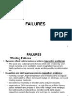Tx Failures