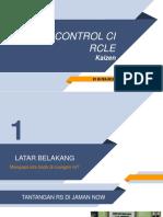 Presentasi Lean & Conim RSMK Revisi - MKB FIX