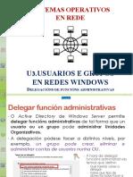 Delegar funcions administrativas