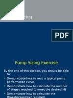 01 Pump Selection