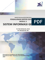 Mp 03 - Sistem Informasi Geografis