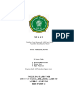 BAHSUL KUTUB - NIKAH.docx