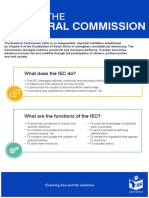 Factsheet What Is The IEC NPE2019