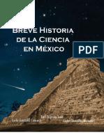 Breve Historia de La Ciencia en Mexico