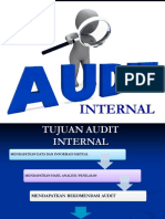 2. Audit Internal Paparan