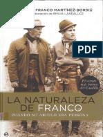 Franco Martinez Bordiu Francisco - La Naturaleza De Franco.pdf