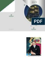 Rapport Annuel 2017 du Crédit Agricole du Maroc