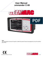 User Manual Commander C-08_GB.pdf