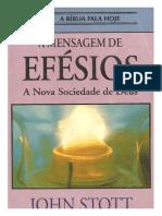 DocGo.Net-A Mensagem de Efesios - John Stott.pdf