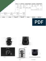 A novel design for a gel-type DML transducer incorporating a