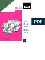 HATZ-1D41-1D42-1D50-1D81-1D90-Diesel-IM