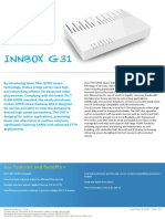 Innbox g31