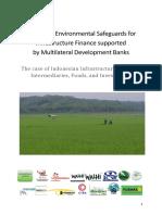 MDB-Safeguards-Indonesian-Infrastructure-Finance-2016.pdf