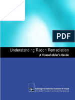 Understanding Radon Remediation