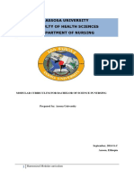 harmonized curriculium for Bscooo Nurse(1).pdf