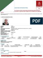 SAMID Jose Alberto - Notificación roja - Interpol