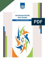 Presentation IDSA Report 18March