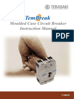 TemBreak2 MCCB Instruction Manual 11-M61E.pdf