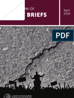 Compendium of Policy Briefs