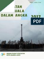 4. Kecamatan Syiah Kuala Dalam Angka 2017.pdf