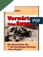 Vorwaerts Prinz Eugen - Die Geschichte der 7 SS Division.pdf