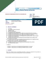 Ne-012-V.0.0 Prueba de Estanqueidad en Redes de Alcantarillado